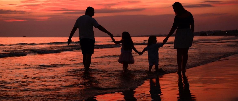 Goed uit elkaar gaan als je kinderen hebt is extra belangrijk