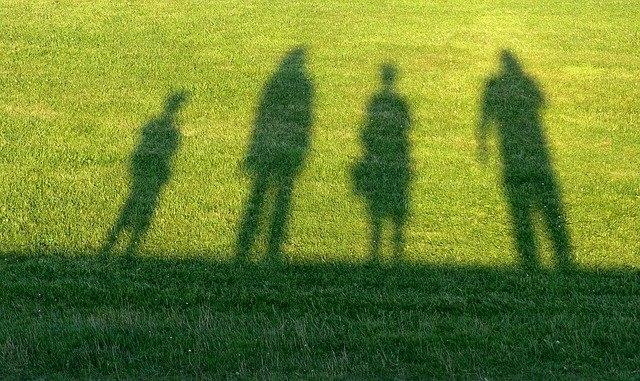 Kinderen in scheiding