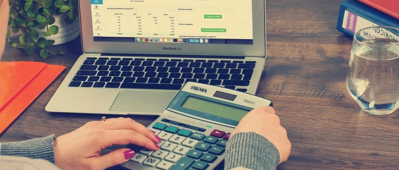 Slim boekhouden = tijd besparen