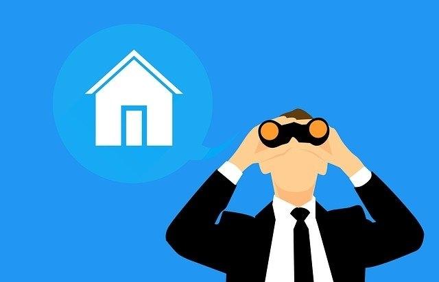 Stappenplan huis bezichtigen