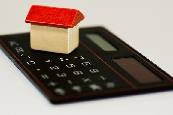 Berekenen overwaarde hypotheek