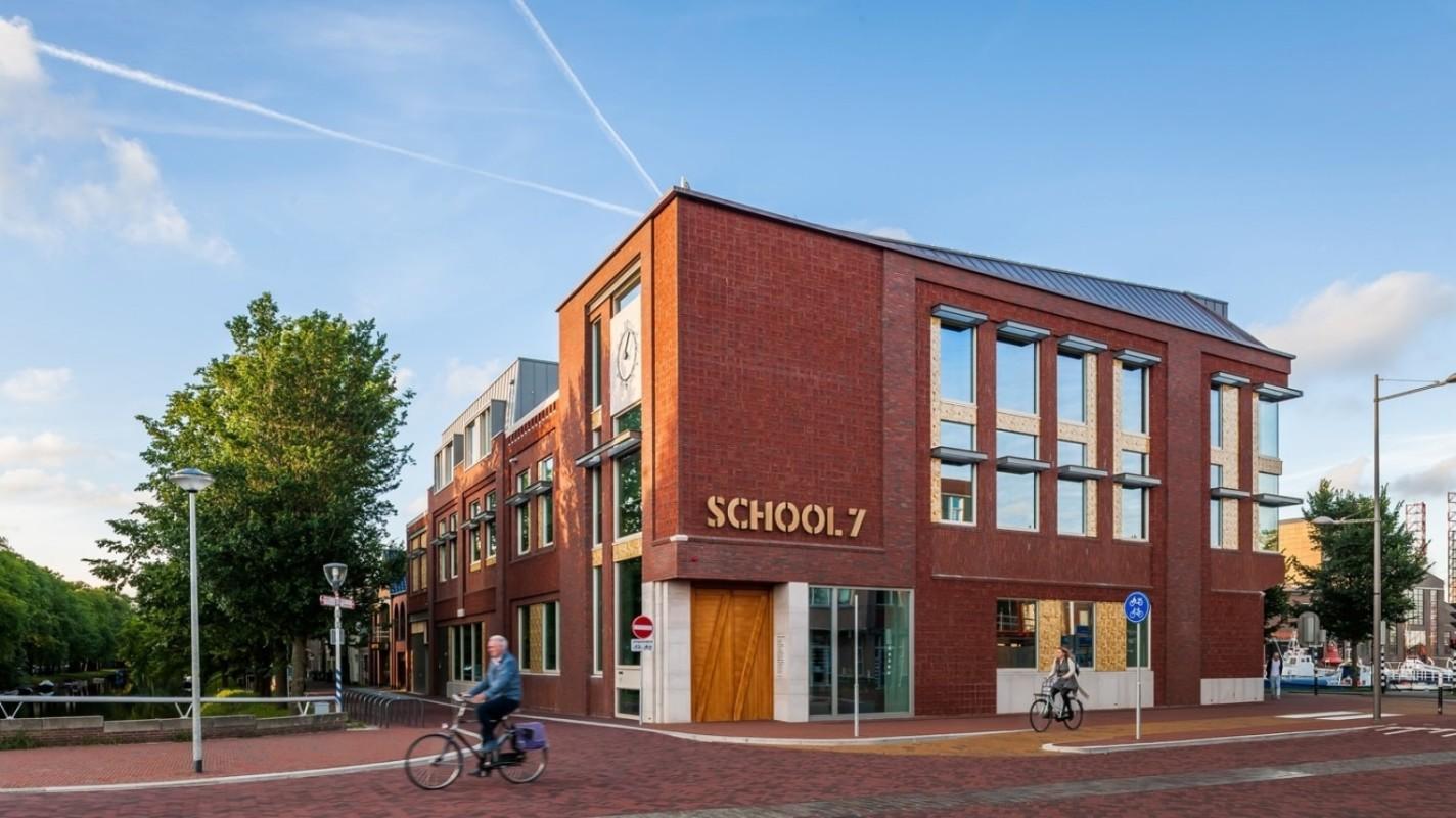 Voordelen aankoopmakelaar Den Helder