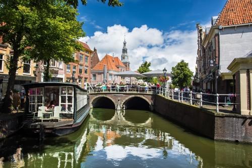 Hypotheek oversluiten in Noord-Holland
