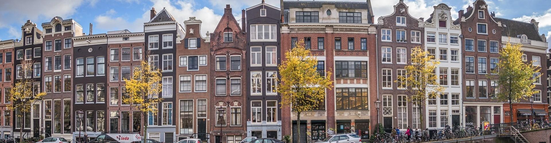 Voordelen van een aankoopmakelaar in Amsterdam