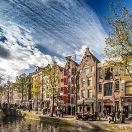 Koop je huis met een aankoopmakelaar in Amsterdam