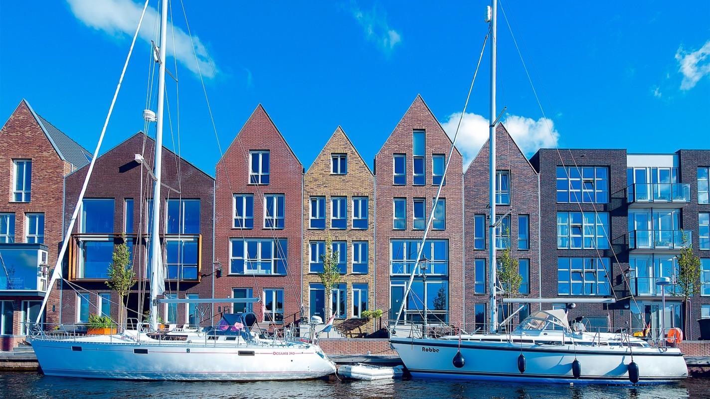 Wat doet je aankoopmakelaar in Haarlem?