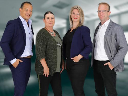 Hypotheekadvies Team Amsterdam
