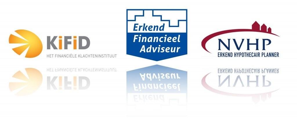 Financieel adviseurs