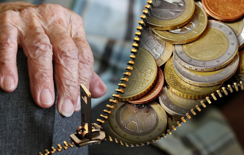Pensioenfondsen