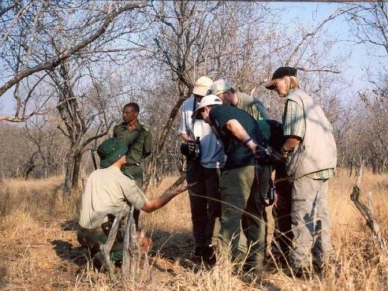 Pilanesberg National Park - Luxe Safari Zuid-Afrika
