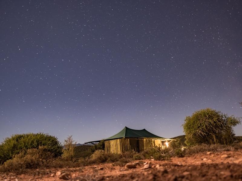 Oudtshoorn - Zuid-Afrika Steden en Dorpen