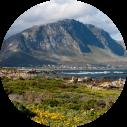 Hermanus - Zuid-Afrika Steden en Dorpen