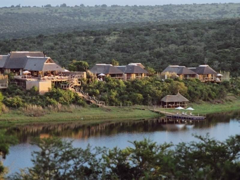 Pumba Game Reserve - Luxe Safari Zuid-Afrika