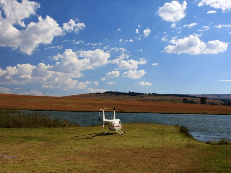 Mpumalanga - Provincies en Regio's Zuid-Afrika