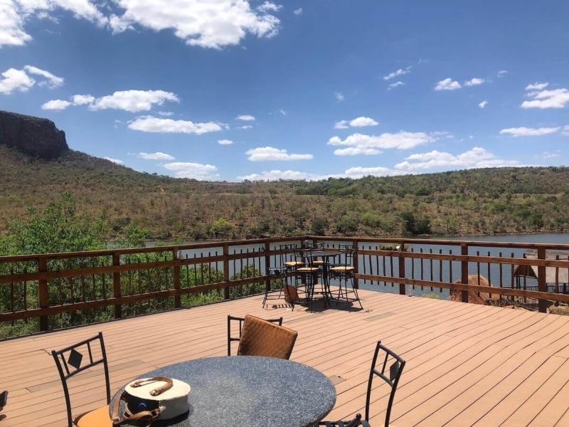 Entabeni Game Reserve - Luxe Safari Zuid-Afrika