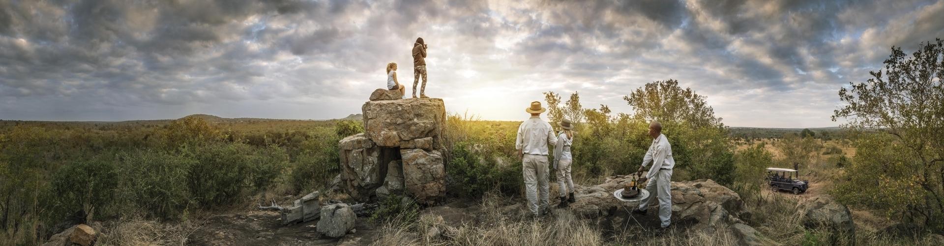 Kruger National Park - Luxe Safari Zuid-Afrika