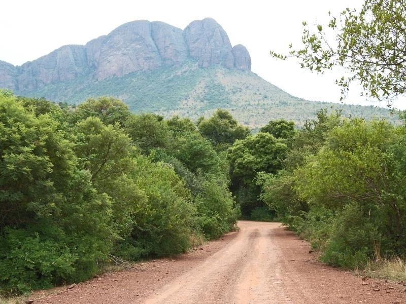 Marakele National Park - Luxe Safari Zuid-Afrika - Mountain