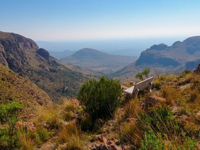 Marakele National Park - Luxe Safari Zuid-Afrika - Uitkijkpunt