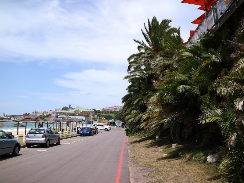 Mossel Bay - Steden en Dorpen Zuid-Afrika