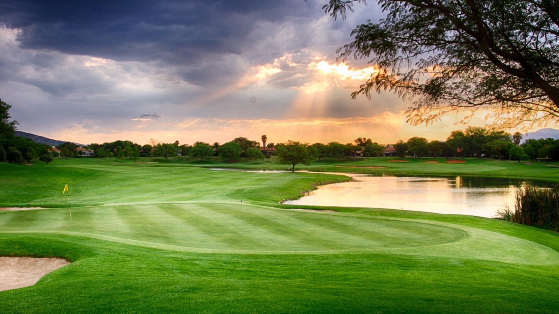 Pecan Wood Golf Club Zuid-Afrika