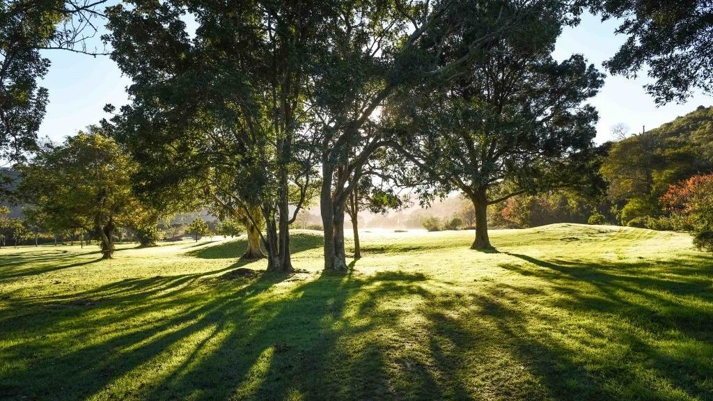 Plettenberg Bay Golf Club Zuid-Afrika