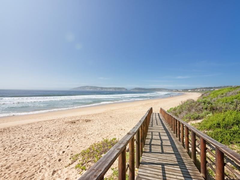 Plettenberg Bay - Zuid-Afrika Steden en Dorpen