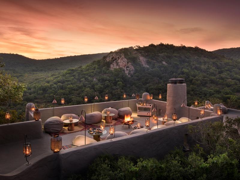 Phinda Game Reserve - Luxe Safari Zuid-Afrika
