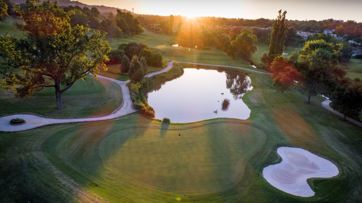 Royal Johannesburg Kensington Golf Club East Course