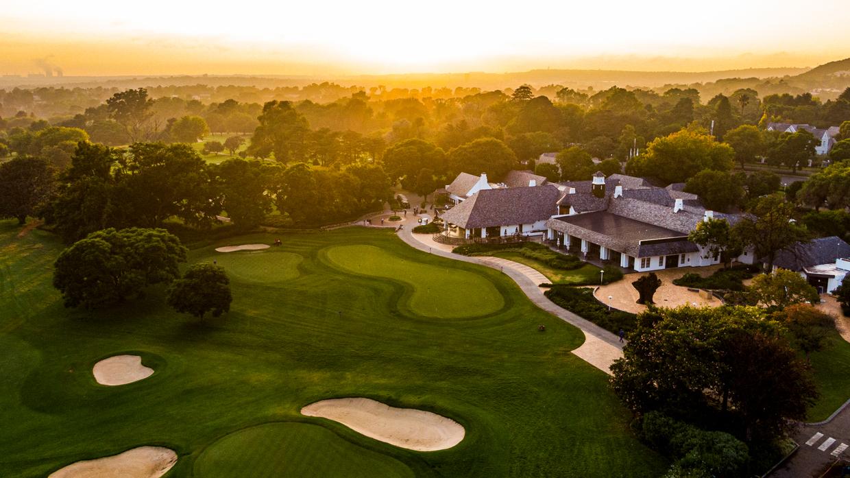 Royal Johannesburg Kensington Golf Club