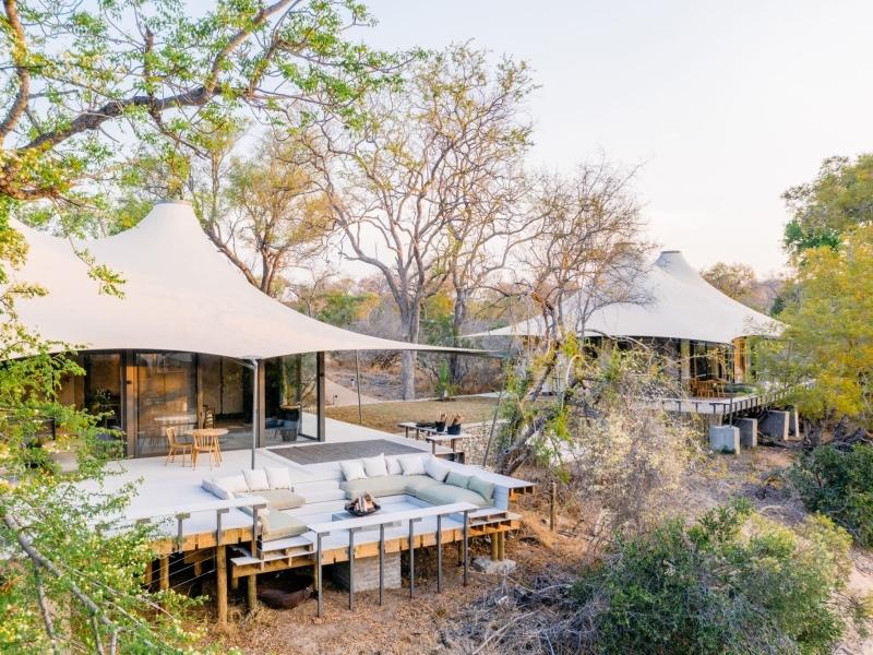 Thornybush Game Reserve - Luxe Safari Zuid-Afrika