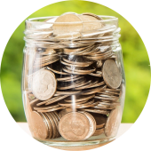 money-saving-growth