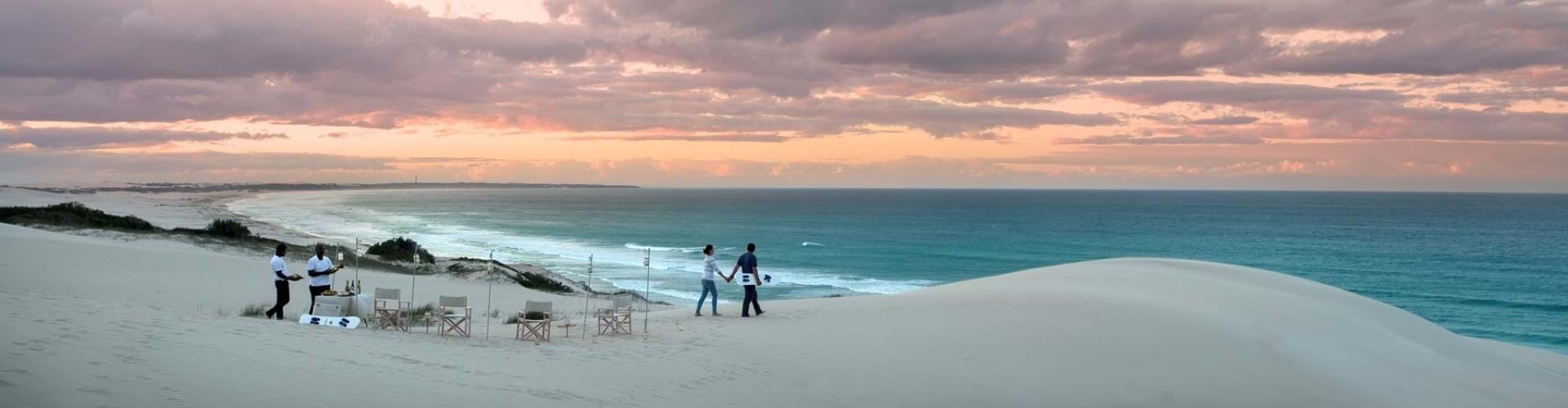 de-hoop-nature-reserve-sundowners-on-the-beach