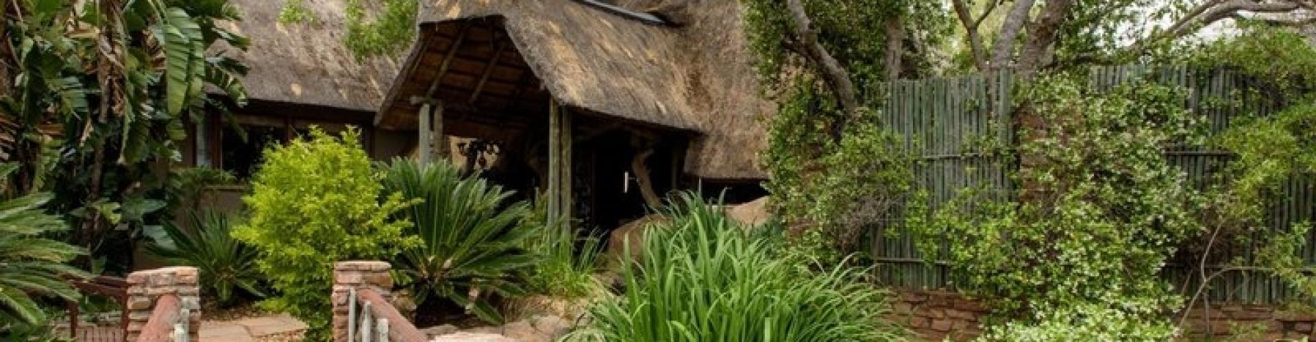 limpopo zuid afrika vacationhouse