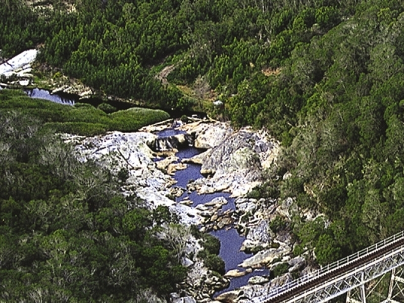 luxe treinreizen zuid afrika