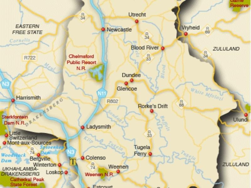 kaart-battlefields