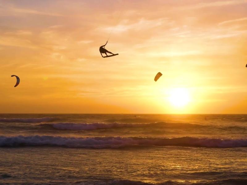 surfen en kite surfen in zuid afrika surf expert