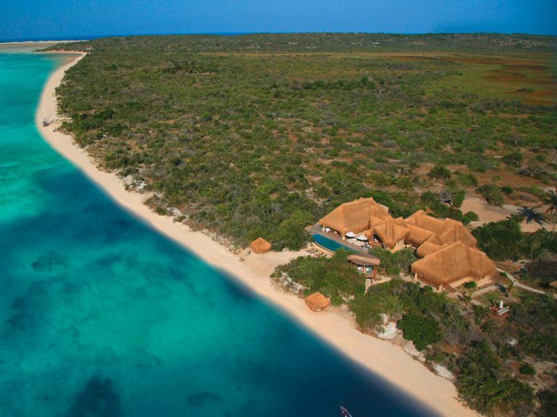 mozambique beach lodge
