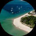 mozambique eiland