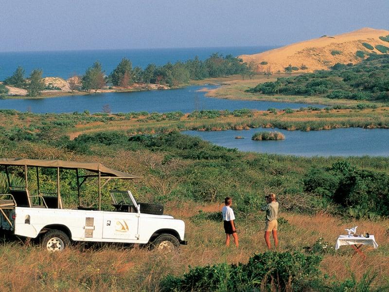 mozambique tour