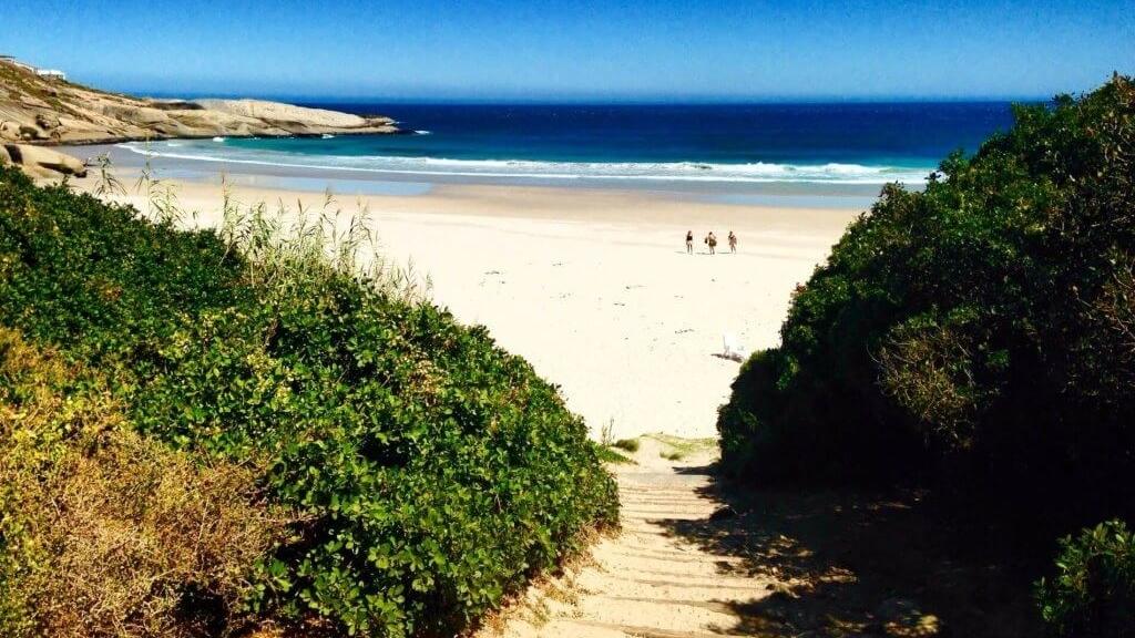 sanbaai-beach-zuid-afrika