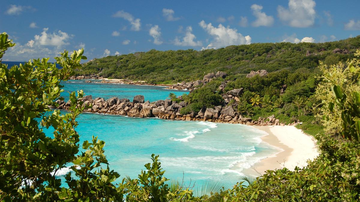 buurlanden seychellen zuid afrika la digue