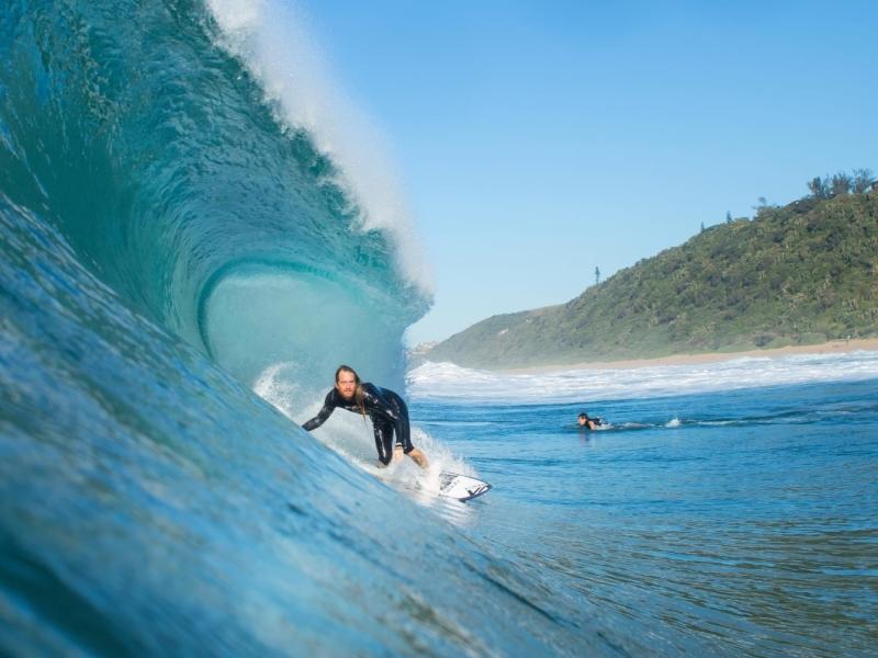 surfen-en-kite-surfen-in-zuid-afrika-durban-surfen