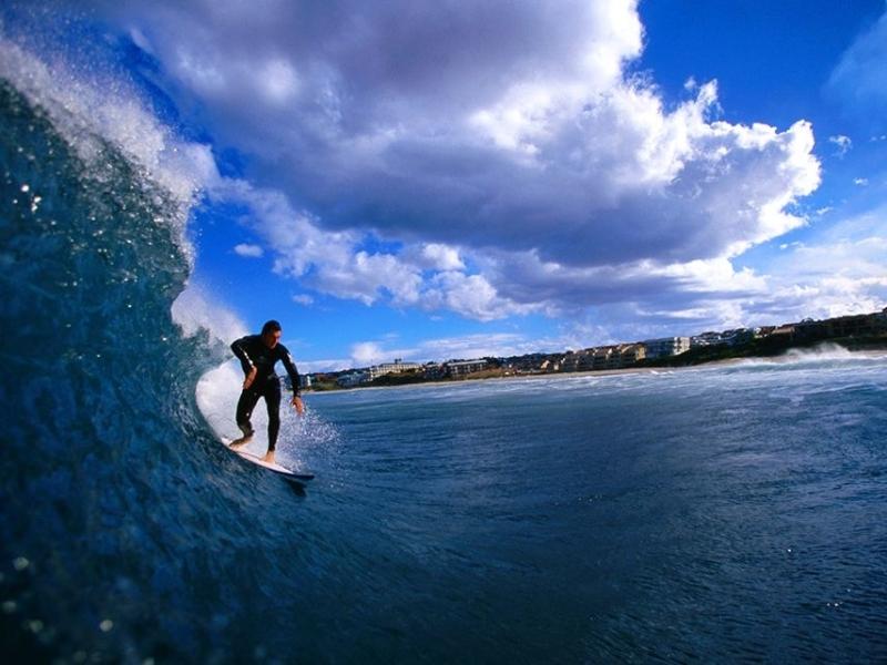 surfen jeffreys bay