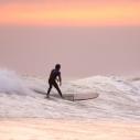 surfen en kite surfen in zuid afrika surf