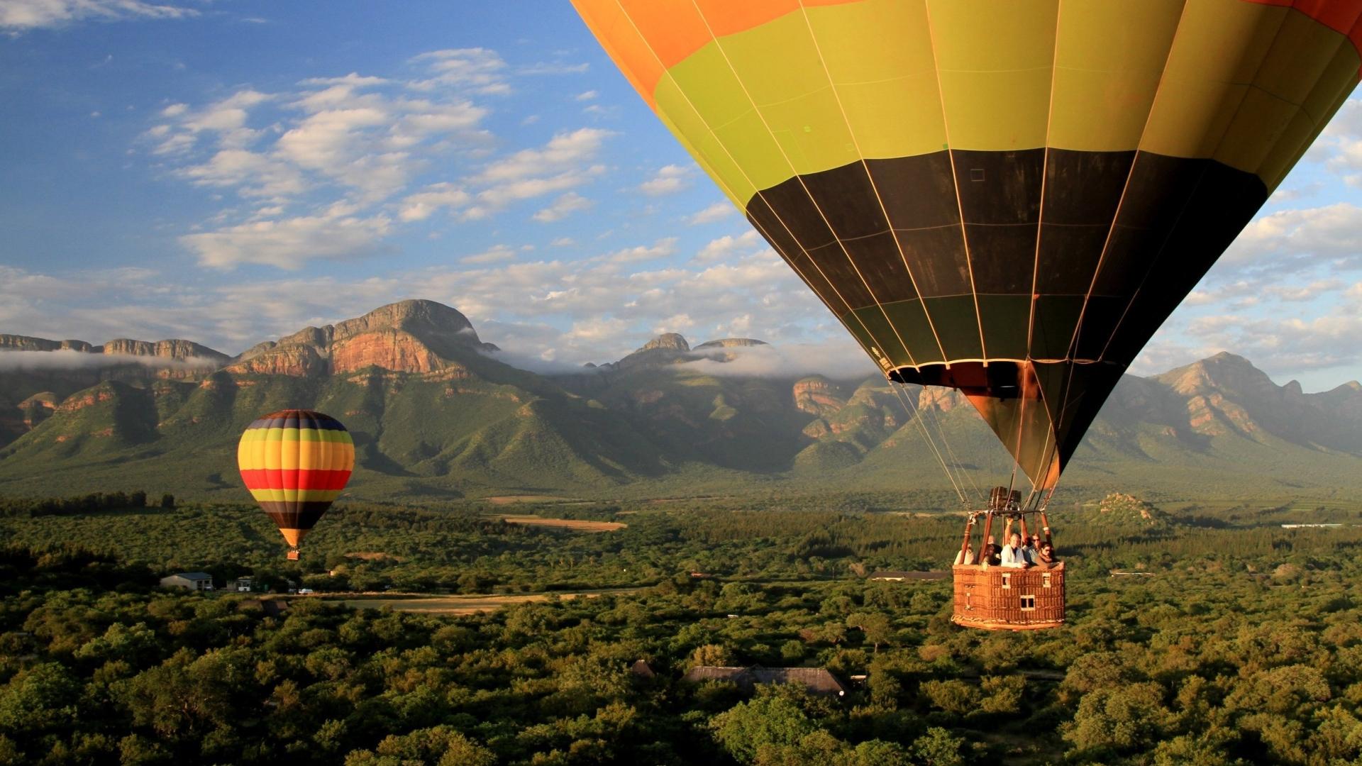 zuid-afrika-hoedspruit-hete-luchtballon