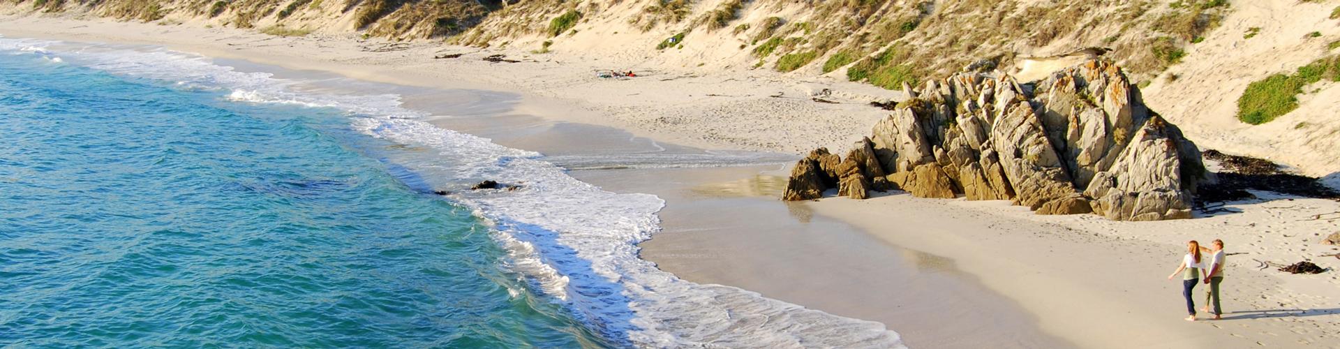 De stranden van Zuid-Afrika Header