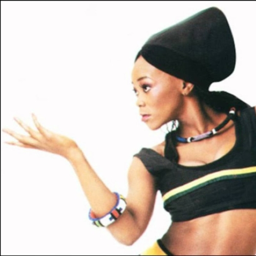 Muziek Zuid-Afrika - Brenda Fassie