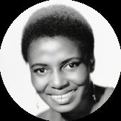 Bereomde Zuid-Afrikanen Miriam Makeba