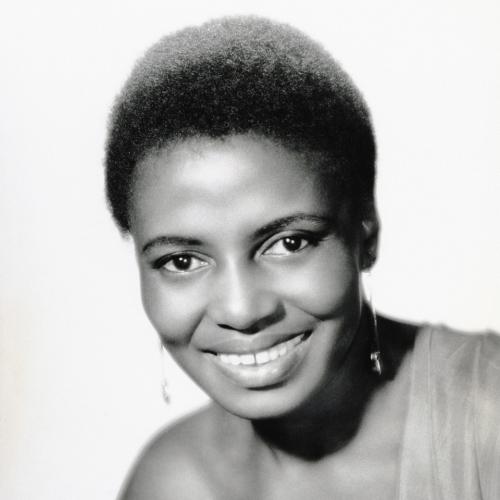 Muziek Zuid-Afrika - Miriam Makeba