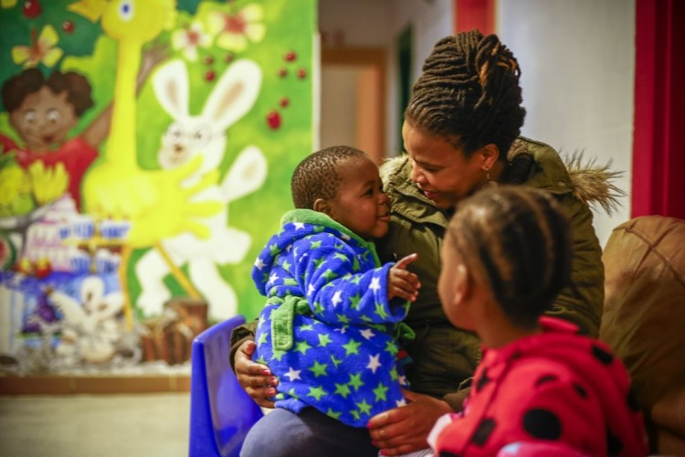Hokisa Home for Kids in South Africa